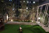 Bán căn hộ chung cư tòa Jasmine GoldSilk Complex, Hà Đông. Dt 156m2 nội thất đầy đủ