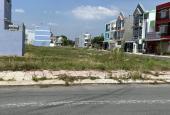 Khởi công dự án khu dân cư Đất Xanh - Bình Chánh, sổ hồng riêng, ưu đãi 50%, từ 650 triệu/nền