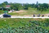 Đất ven Đà Nẵng view Hồ Sen cực đẹp để ở và đầu tư