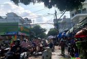 Hungviland - Bán nhà 3T SD 210m2 mặt tiền KDC Phước Bình đường thông 14m sát ngã tư kinh doanh tốt