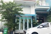 Bán nhà 5 lầu mặt tiền đường số 36, phường Tân Quy, Quận 7.