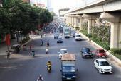 Bán nhà mặt đường Nguyễn Trãi, DT 51m2, 4T, MT 4m, KD siêu đỉnh, giá 12 tỷ