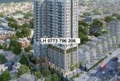Bán căn hộ chung cư D-Vela 1177 Huỳnh Tấn Phát, Q. 7, tầng 19, 70m2, 2PN, 2WC, giá 2,5 tỷ