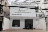Cho thuê nhà nguyên căn mặt tiền đường Lương Hữu Khánh, P. Phạm Ngũ Lão, Q1. 10 x 20m, 2 lầu, ST