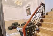 Bán nhà trệt 2 lầu mới xây - mẫu biệt thự cổ điển cao cấp - hẻm 234 Hoàng Quốc Việt