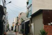 Lô góc đường 5m hẻm thông, giá 3,85 tỷ Linh Đông Thủ Đức