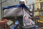 Giáp Bát, Hoàng Mai, 38m2, mặt tiền 5.5m, giá 2.2 tỷ