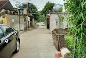 Cần bán ô đất thổ cư thôn Yên Vĩnh, Kim Chung, Hoài Đức, Hà Nội