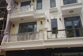 Bán nhà chính chủ mới xây đường Nguyễn Hữu Tiến, P. Tây Thạnh, Q. Tân Phú, 4x16.5m, 3 lầu, H8m. 8tỷ