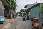 Lô đất 90m2 full thổ cư hẻm 5m đường 32 phường Linh Đông Thủ Đức giá 4,5 tỷ