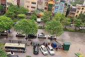 Bán nhà phố Đỗ Quang - Trung Hòa DT: 94m2 x 7 tầng x MT: 7.5m giá: 22.8 tỷ