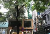 Cho thuê nhà mặt phố Thái Thịnh 400m2*2 tầng mặt tiền 10m