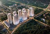 Hot, shop đế Hà Đông 7 tòa chung cư hiện hữu dân số đông - ký HĐMB trực tiếp CĐT - giá từ 3 tỷ/lô
