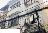 Mặt phố Nguyễn Khang - ô tô tránh - kinh doanh sầm uất - mặt tiền 6m - DT 56m2x4T giá chào 10.8 tỷ