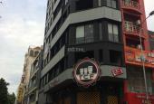 Cho thuê khách sạn 21p - MT Phạm Ngũ Lão, DT: 4x20m, 8 tầng, 70tr/th