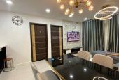 Cho thuê miễn trung gian căn hộ Xi Grand Court 80m2,2PN, 2WC full nội thất 15tr/th ưu tiên gia đình