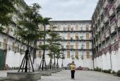 Bán dự án nhà ở KCN Đồng Văn 1 Hà Nam. DT 2108m2, Có 144 phòng, 44 kiot và tòa nhà 3 tầng