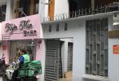 Bán gấp nhà mặt phố Đặng Văn Ngữ 82m2, 4 tầng, mặt tiền 7,3m đang cho thuê làm shop