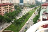 Cực hiếm mặt phố Trần Duy Hưng 192 m2 36 tỷ