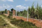 Bán lô đất vườn xe ô tô xã Bình Lợi, Bình Chánh giá 2.5tr/m2 diện tích 1000m2 có hàng rào bao quanh