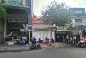 Cho thuê nhà 102 Cống Quỳnh, Quận 1. DT: 5.7x33.8 KC: 1 trệt 1 lửng gần phố đi bộ Bùi Viện