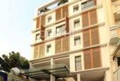 Toà nhà dịch vụ căn hộ Thảo Điền, diện tích sàn gần 1000m2 giá tốt