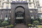 Chính chủ cho thuê văn phòng tòa HH3, Sudico Tower Mễ Trì Hạ, Mỹ Đình. Chỉ từ 230.000/m2/th