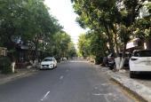Bán lô đất 2 mặt tiền đường Vũ Hữu, Hải Châu Đà Nẵng