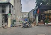 Bán đất tại đường Lê Thị Út, Phường Tân Đông Hiệp, Dĩ An, Bình Dương diện tích 71m2 giá 33 triệu/m2
