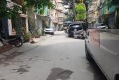 Bán nhà phân lô trước nhà ô tô tránh phố Hoàng Ngân 90m2, 5 tầng, mặt tiền 5m 14.5 tỷ