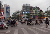 Bán nhà mặt phố Xã Đàn - Trung tâm quận Đống Đa 50 m2 x 6 tầng, LH: 0901525008