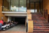 Vị trí hiếm, ngã 4, bán nhà mặt phố Trung Hòa, 7 tầng, thang Máy, DT 136m2, MT 6.1m. Giá 53,5 tỷ