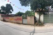 Chính chủ còn duy nhất lô vị trí đẹp, kinh doanh buôn bán - xã Minh Trí, Sóc Sơn - DT 360m2 - Sổ đỏ