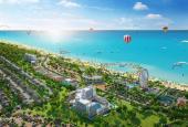 Chỉ từ 1,2 tỷ sở hữu căn hộ cao cấp Takashi Ocean 100% view biển, cạnh KDL Kỳ Co Eo Gió