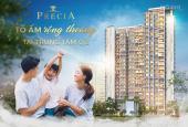 Deal hot, căn hộ Precia Q2 3PN, 101m2, nội thất ngoại nhập, giá full 5.3 tỷ (VAT), CK 120 tr
