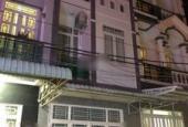 Cho thuê nhà 1 trệt 2 lầu KDC 91B gần đường Trần Hoàng Na nối dài