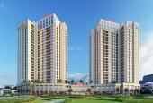 Dự án chung cư VCI Tower Vĩnh Yên - Vĩnh Phúc