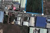 Bán hơn 2 ha 8 đất Phường Hòa Phú trong khu công nghiệp Vsip 2 MT đường dân chủ ngang 113x265m