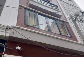 Hẻm xe hơi đường Thiên Phước gần - Chợ Ông Địa - Nhà không lộ giới, quy hoạch - Nhà mới đẹp 7.2 tỷ