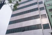 Siêu hiếm hai mặt phố Ô Chợ Dừa 7 tầng thang máy KD đỉnh