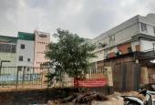 Đất bự thiệt trên đường Số 24 KDC Bình Phú 1 DT 648m2 giá 115 triệu/m2