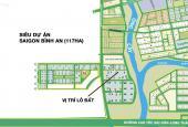 Chính chủ nền biệt thự Bách Giang 600m2, cách Đỗ Xuân Hợp 50m, sổ đỏ, 45 tỷ. LH: 0906997966