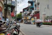 Đầu tư đất phố Ngọc Lâm mặt tiền rộng 10m, phù hợp các kiểu kinh doanh