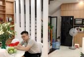 Bán nhà riêng 5 tầng siêu đẹp phố Tương Mai cách đường ô tô 30m, giá 4.5 tỷ
