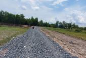 Bán đất giá cực rẻ 1 mẫu 8 (17992m2) chỉ có 13,5 tỷ, xã Hòa Khánh Tây, Đức Hòa, Long An