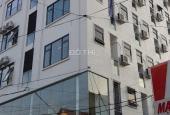 Tòa nhà 12 tầng ga ra ô tô kinh doanh Láng Thượng Đống Đa cho thuê 200 triệu
