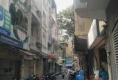 Bán nhà mặt tiền Bến Thành, Q. 1 13.25x18m trệt lầu giá 80 tỷ