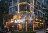 Cho thuê nhà MP Văn Cao - Q. Ba Đình KD nhà hàng, CF, spa. DTSD 450m2, 5 tầng, MT 6m giá: 90 tr/th