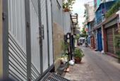 Bán nhà riêng tại đường Hoàng Sa, Phường 5, Tân Bình, Hồ Chí Minh diện tích 32m2 giá 4.35 tỷ