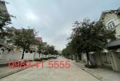 Bán lô nhà vườn 120m2 khu A Geleximco. LH 0989.41.5555